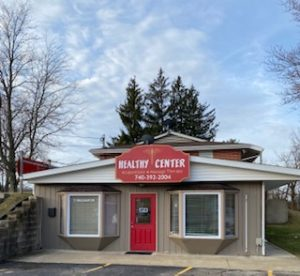 Healthy Center Acupuncture & Massage Therapy | Exterior | Mount Vernon, OH
