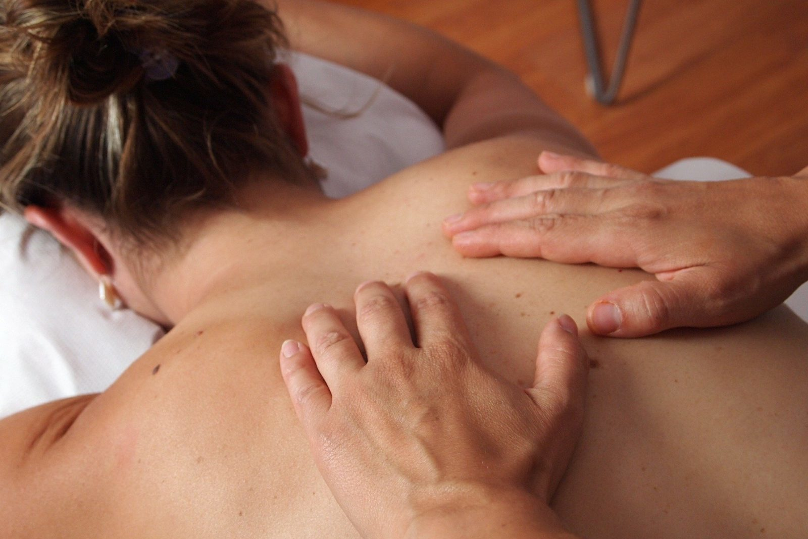 Massage Therapy | Health Center | Mount Vernon, OH